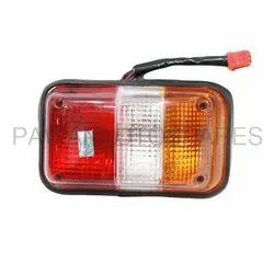 GC 1000 Three Wheeler Tail Light Assembly