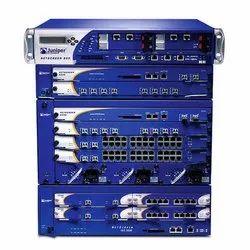 Juniper NetScreen-500 Network