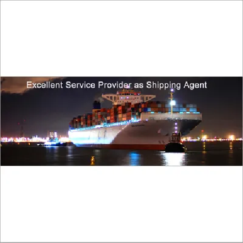 Shipping Agent Services