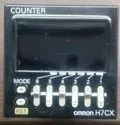 H7CX-A-N Omron Preset Counter
