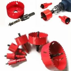 Hole Saw Cutters
