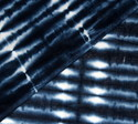 Shibori Block Print Fabric