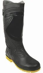 Supreme PVC Safety Gumboots