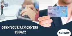 Pan Card Center