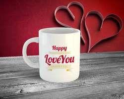 Personalized Photo / Logo Mugs