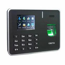 K21 PRO Identix Series T&A Biometric Access Control System