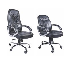 New Finger HB/LB Revolving Office Chairs