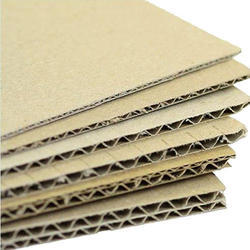 Corrugated Boards, Dimension/Size: 1.5mm To 25mm