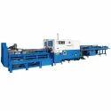 SA-77NC-CL2 Solid Bar & Heavy Wall Cutting Machine
