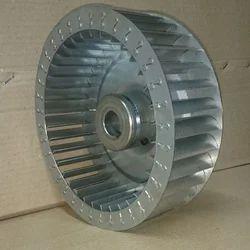 GI Single Inlet Impeller