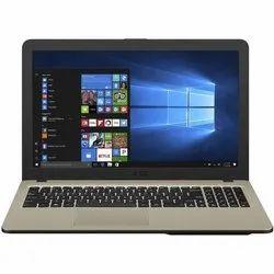 Silver 15 AMD Mini Asus Laptop, 4gb, Screen Size: 15.6 Inch