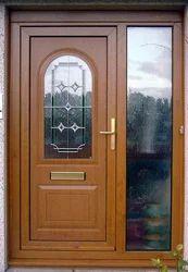 Residential Wooden Doors