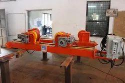 15 Ton Welding Rotator