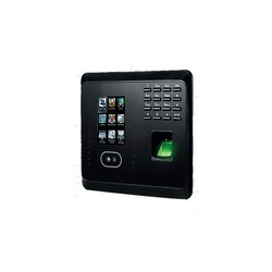 ZKTeco Time Attendance & Access control MB360,advanced fingerprint and face recognition technologies