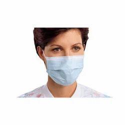3 Ply Non-Woven Disposable Face Mask