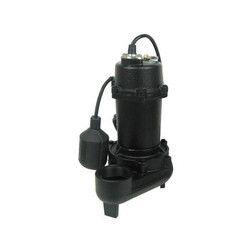 Submersible Effluent Pump