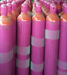 Ethylene Gas cylinder