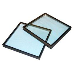 Transparent Saint Gobain Insulated Glass