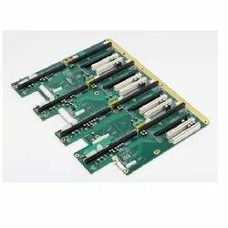 PCE-5B16Q-02A1 Slot Chassis PCI Express Backplanes