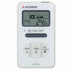 Mitsubishi RCH-E3 Simple Wired Remote Control