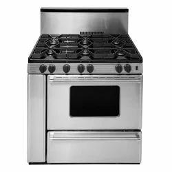 Kitchen Cooking Range, Size: 500 X 550 X 855 Mm