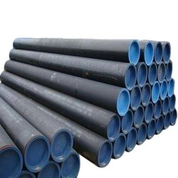 Carbon Steel ASTM A106 Grade B Seamless Pipe