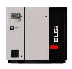 11 to 75 kW EG Series Screw Compressors