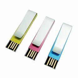 Bookmark Metal USB Pen Drive