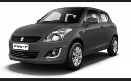 Granite Grey Maruti Swift Rs 470000 Piece Indus Motor Company Private Limited Id 17922640197