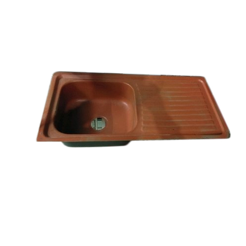 Hindware Kitchen Sinks With Side Drainboard Rs 6800 Piece Id