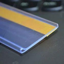 PVC Data Strip