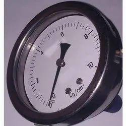 ANI Stainless Steel Pressure Gauge