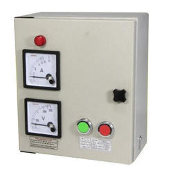 Digital Single Phase Control Panel
