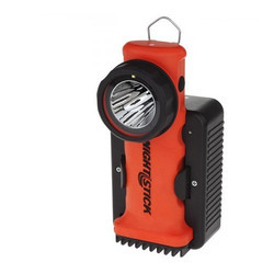 Intrinsically Rechargeable Safety Torch