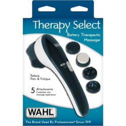 Abs Plastic Wahl Spot Therapy Massager