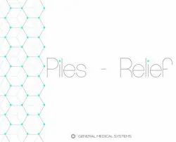 Piles Relief Cryotherapy Device