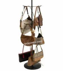 Revolving Stand For Handbags