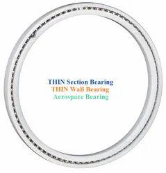 Thin Section Bearing / Thin Wall Bearing