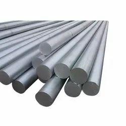 Aluminium Rod 6063 T6