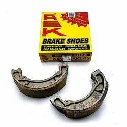 ASK Bike Brake Shoes