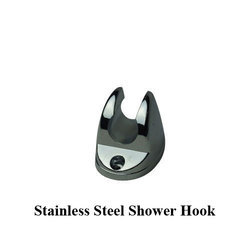 Stainless Steel Shower Hook