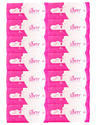 Softy Sanitary Pad Large Trifold Pack Of 8