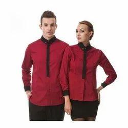 Polyester Housekeeping Uniform, 32-40