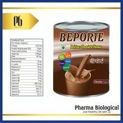 Beporte/ Setpro- Chocolate Flavour