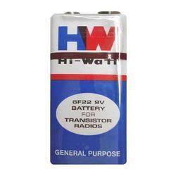 HW 9V Battery