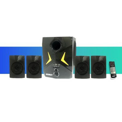 fd7fe937295 Akshat 40 - 80 W 4.1 Woofer Home Theater