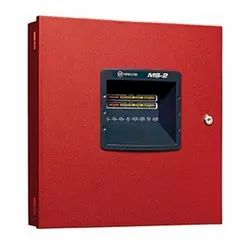 MS2 Fire Alarm Panel
