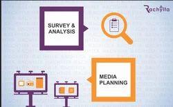 Surveys & Media Planning
