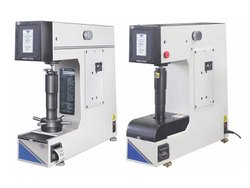 Touch Screen Rockwell Hardness Tester