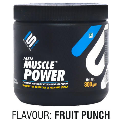 Muscle Sports Nutrition - Manufacturer of Muscle Power & Whey
